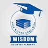 Wisdom Business Academy Logo