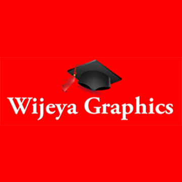 Wijeya Graphics Logo