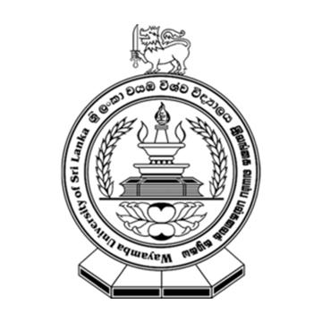 Wayamba University Logo